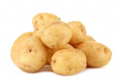 Kartupeļi jaunie