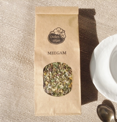 Tēja Miegam