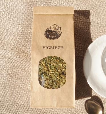 Vīgriezes tēja