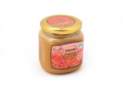 Krēmveida medus