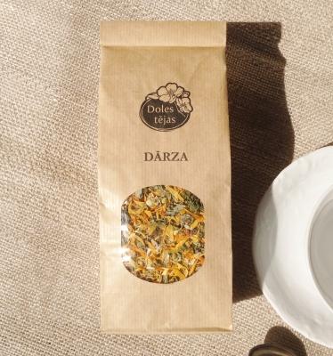 Dārza tēja