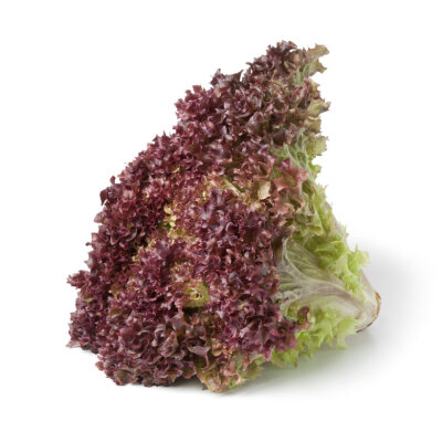 Salāti sarkanie Rosso