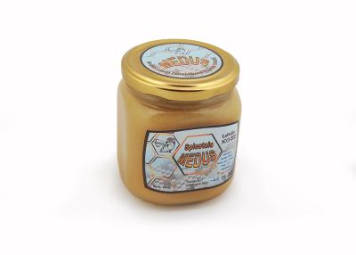 Spiestais medus